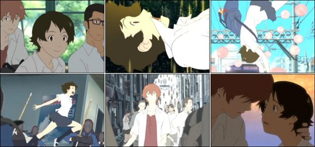 ni anime keren banget artwork ma storylinenya